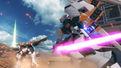 gundam-versus-fight