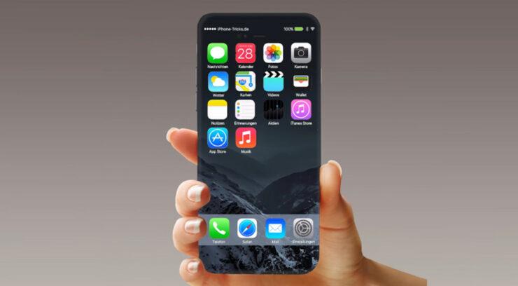 iPhone 8 Will Allow Users To Create Custom 3D Animated Emoji Using