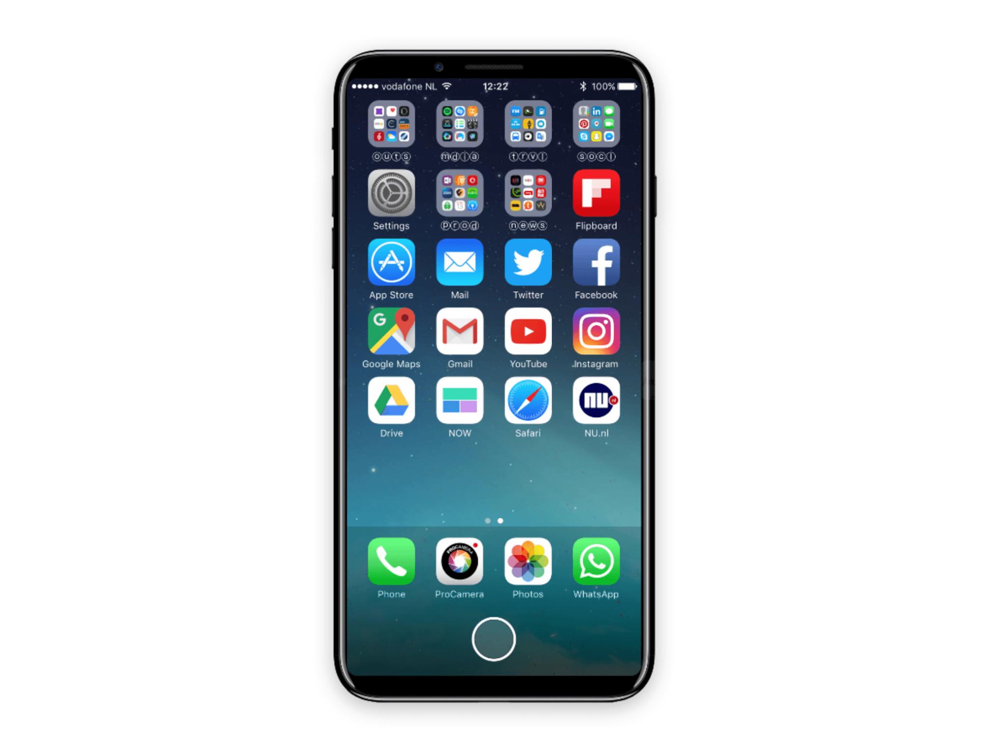 Iphone  Handset Only Deals