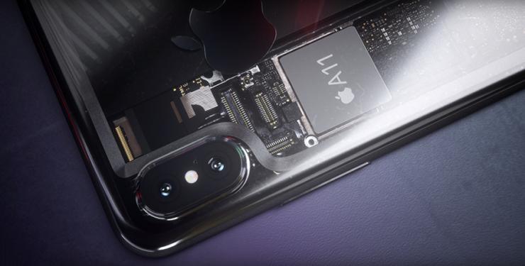 iPhone 8 512GB model