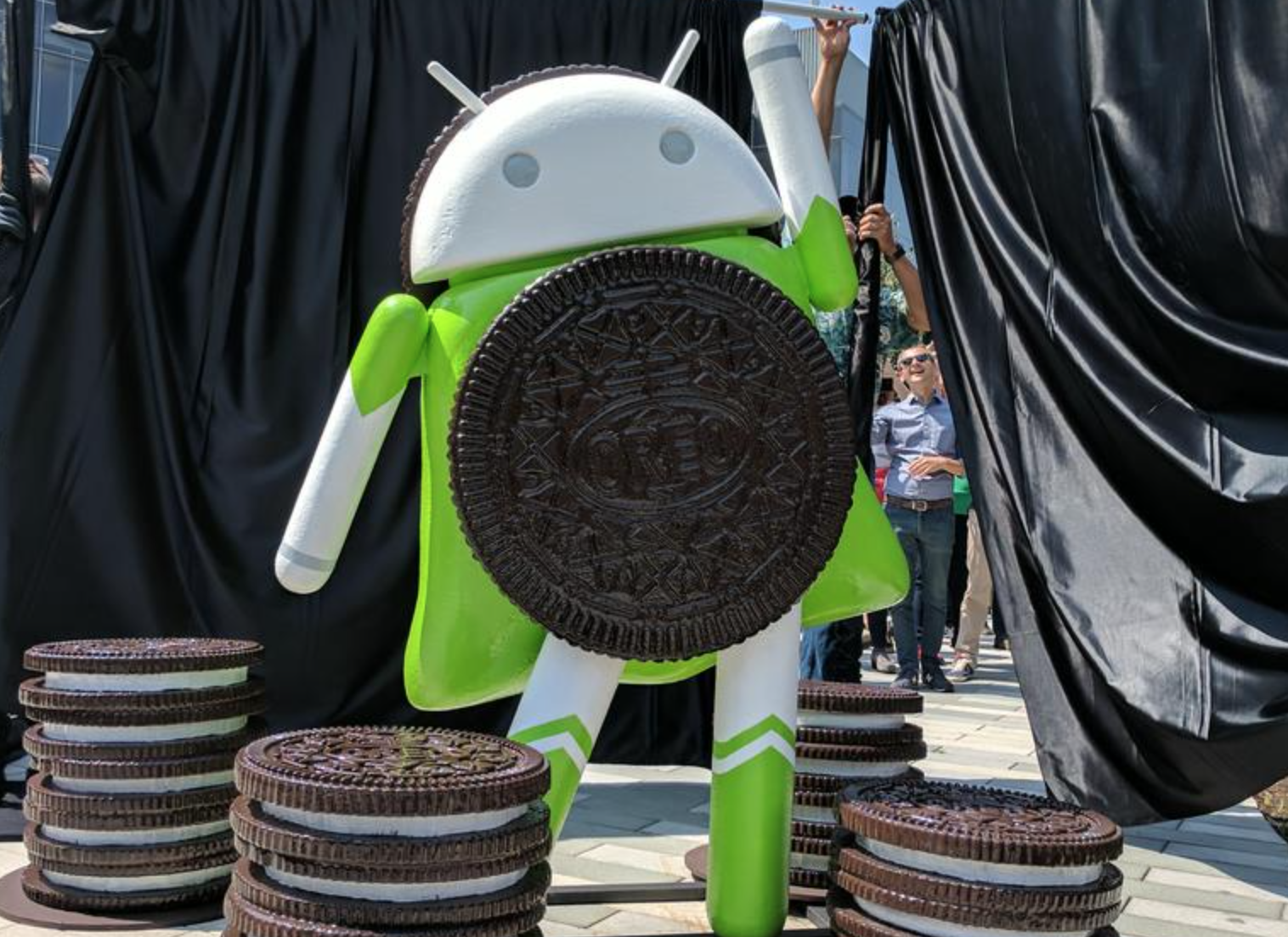 Android Oreo Prefers Mobile Data Even When WiFi Is Turned On