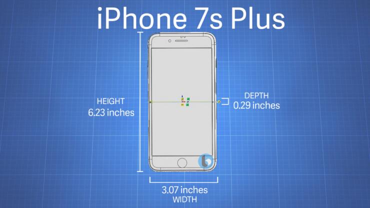 iphone-7s-plus-dim