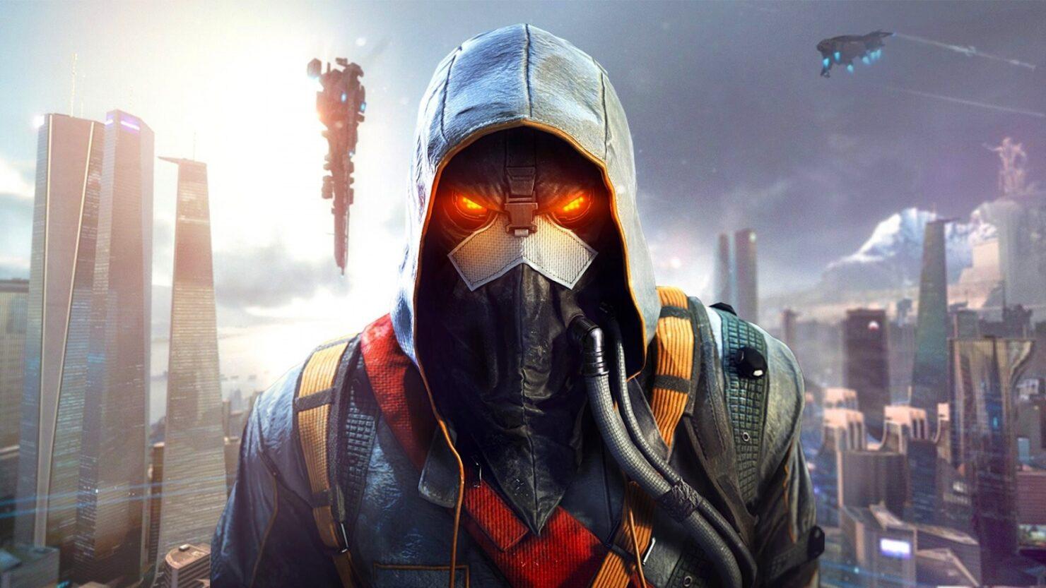new killzone ps5