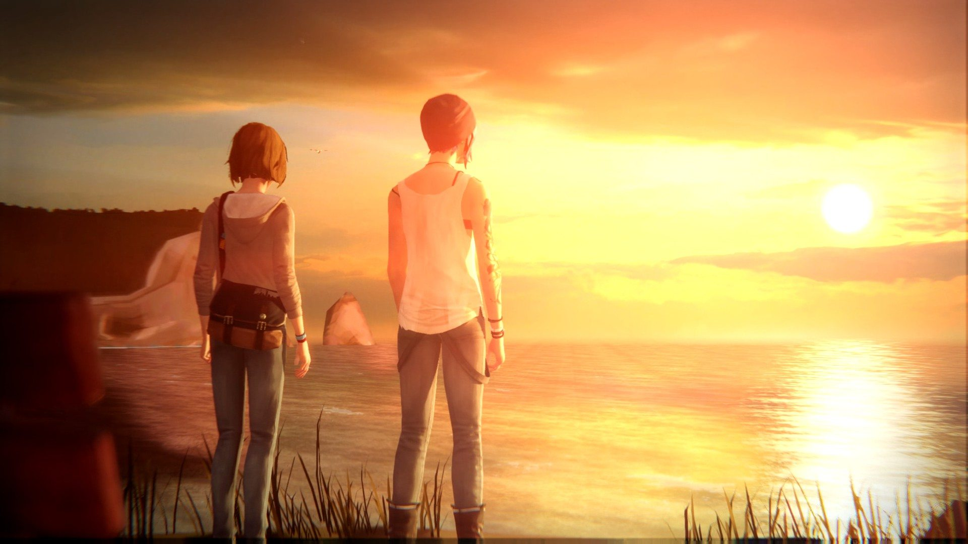 Life Is Strange Before The Storm Wallpaper: Life Is Strange: Before The Storm Review