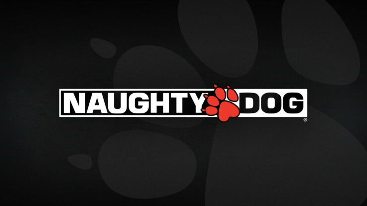 naughty Dog crush