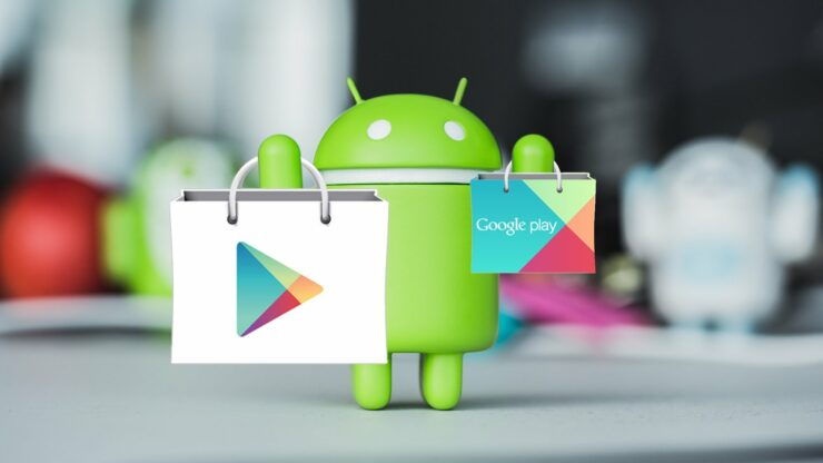 Download Play Store 8.2.58