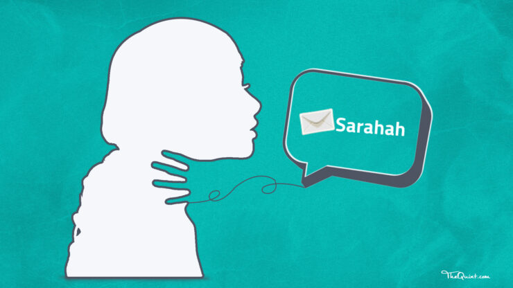 sarahah privacy security