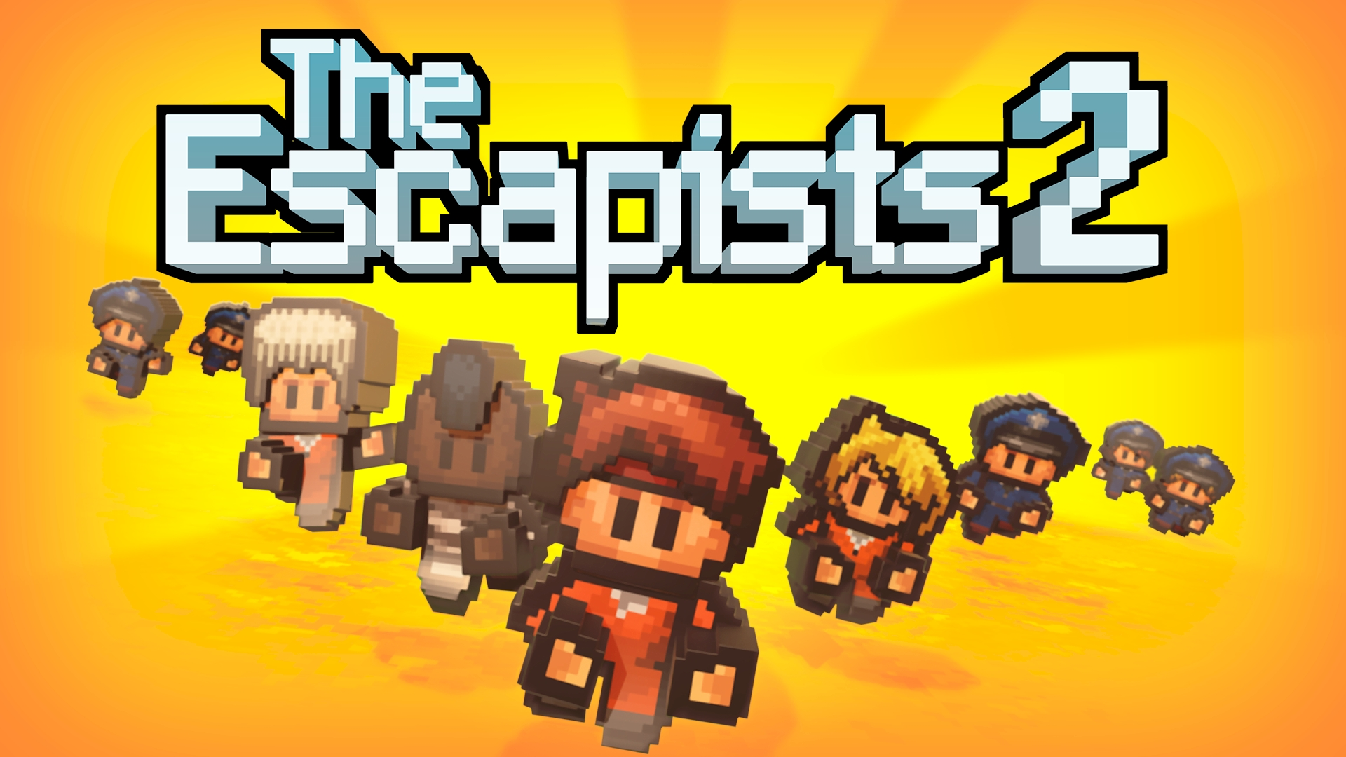 Xbox One The Escapists Crafting