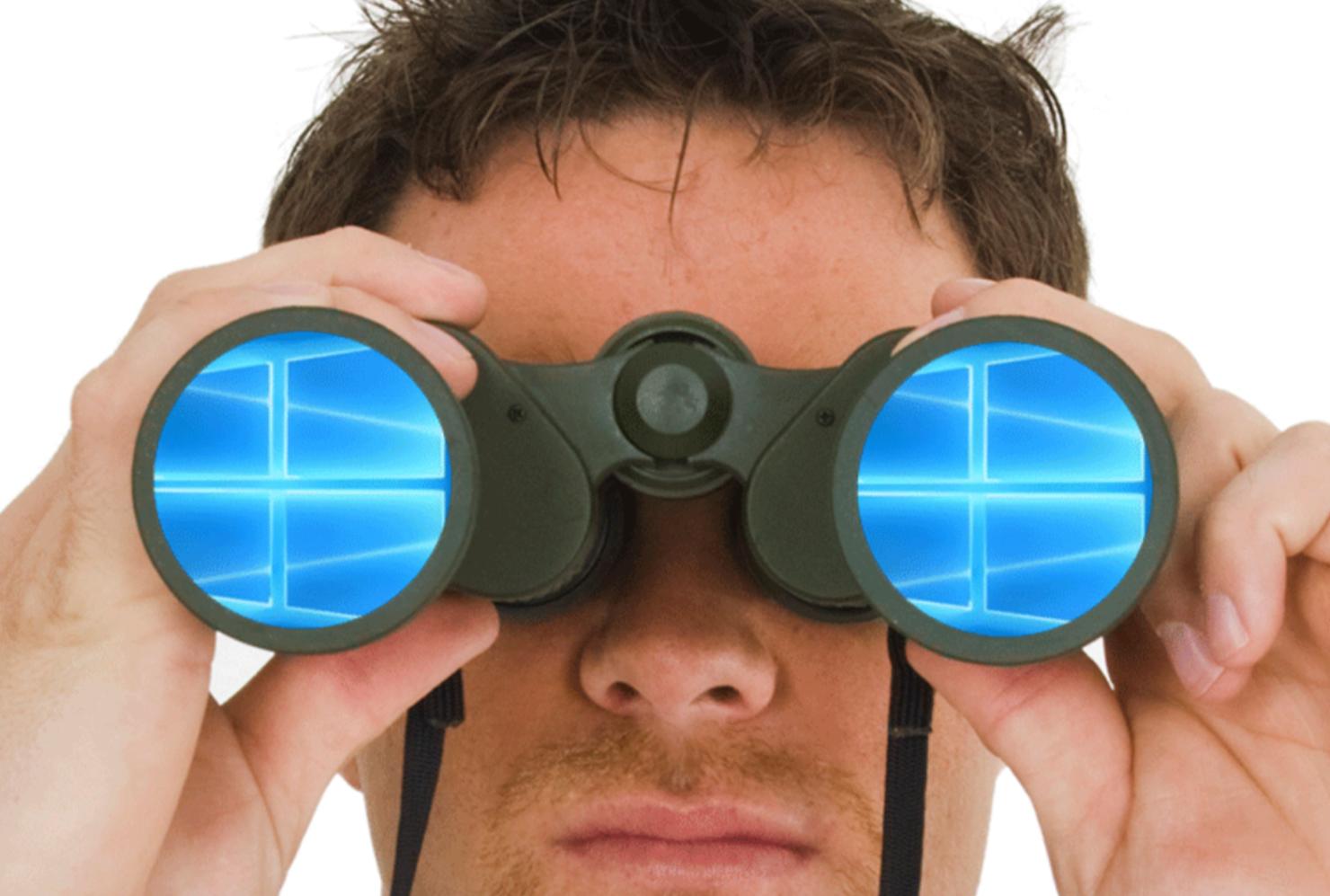 windows 10 privacy microsoft