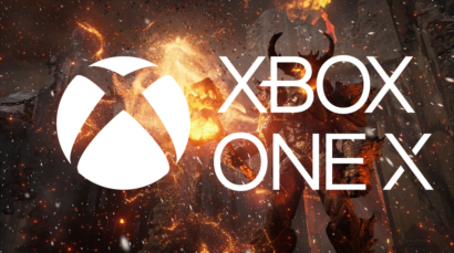 xbox one x unreal engine 4.17