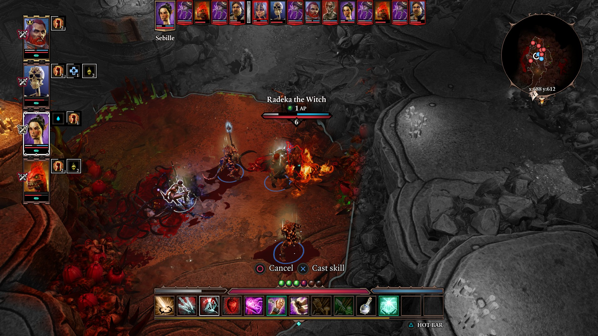 Divinity: Original Sin 2 Review - A New Divine is Born