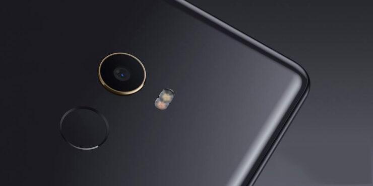 Xiaomi Mi MIX 2 camera samples