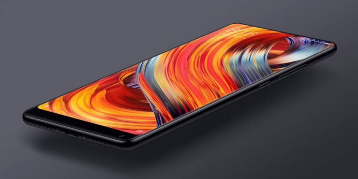 Snapdragon 845 Might Get Optimized for the Xiaomi Mi7