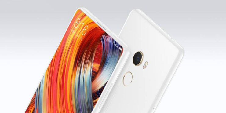 Xiaomi Mi MIX 2 Announced: Specs, Features, Pricing and Everything Else You Need to Know