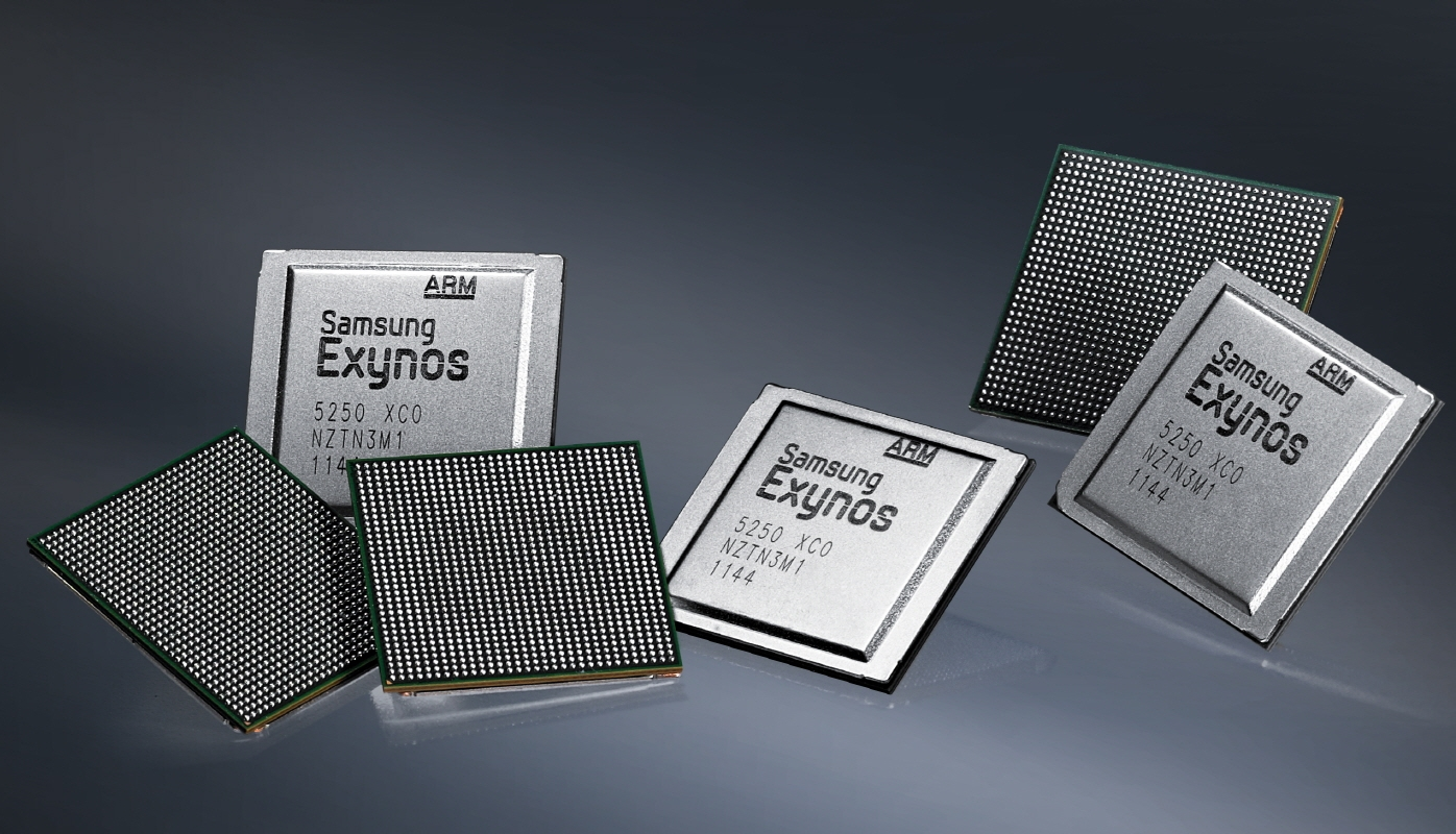 Samsung's 11nm LPP Process Will Be Ready For Mass Production