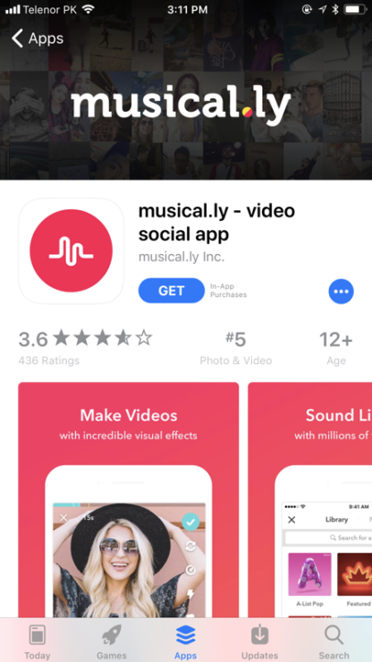 app-store-app-listing
