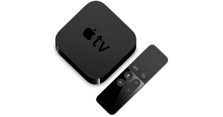 4K Apple TV Might Get iPad Pro Hardware - A10X Fusion SoC Coupled With 3GB RAM