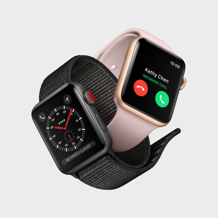 Apple Watch Series 3 Demand Is Higher Than Expected, According to Renowned Analyst