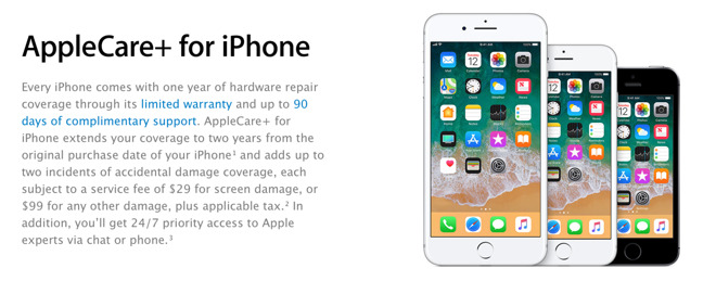 newest 453fa c6573 iPhone 8 Glass Back Replacement Will Cost You Dearly Via AppleCare+ ...