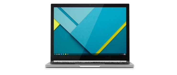 Chromebook Pixel Might Be Codenamed Eve, With Its Specs Leaked via GFXBench