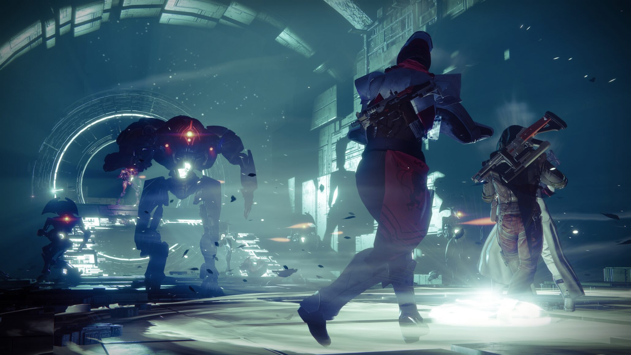 Destiny 2 on PC Is So Optimized That A GTX 970 Can Run It