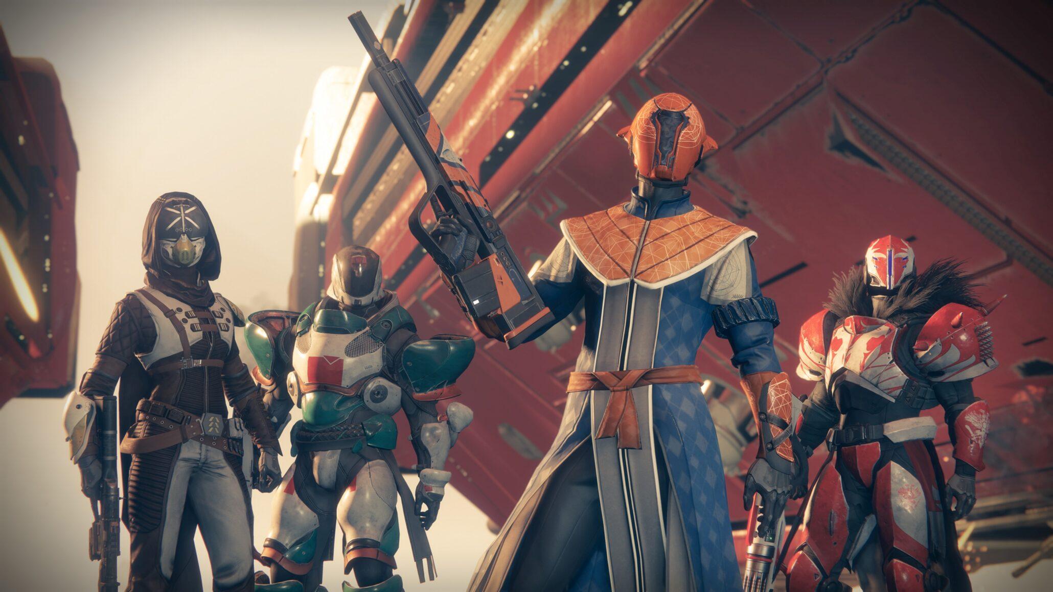 destiny 2 how to find fireteam for nightfall
