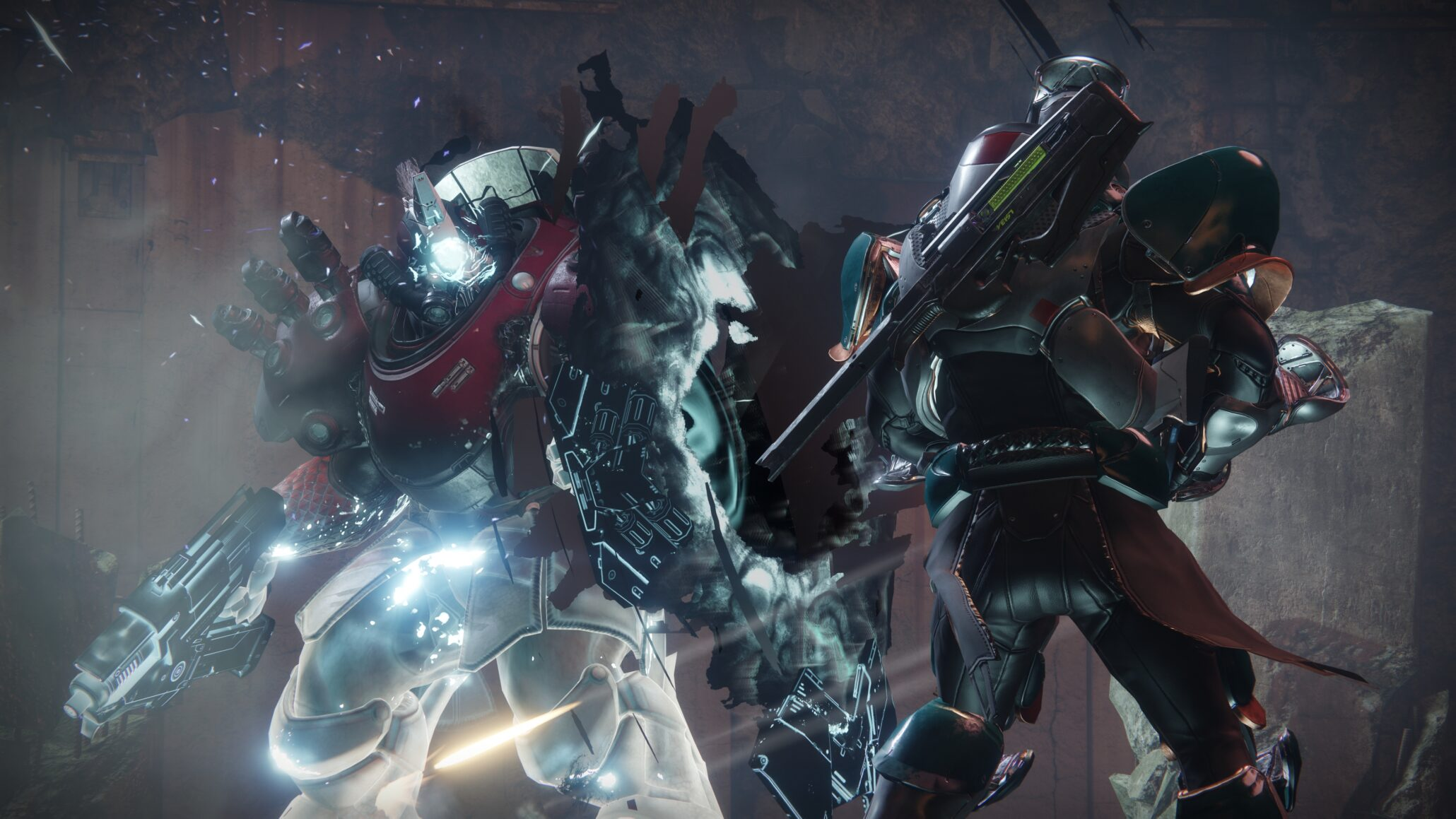 Destiny 2 Update 1 0 1 3 to Hit PS4/XO Next Week, Bungie Says