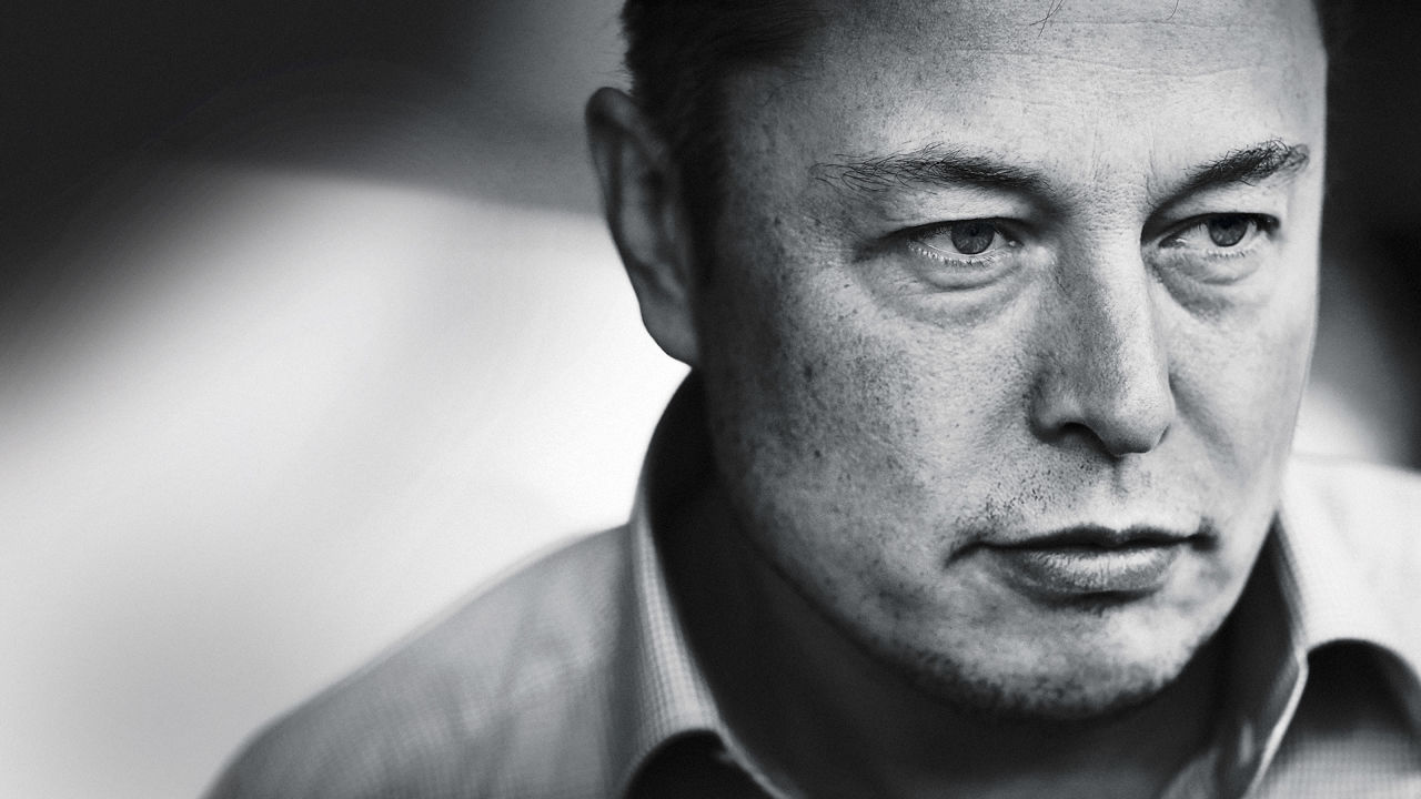 Elon Musk Claims That SpaceX Mars Rocket Can Fly Passengers Around the World in an Hour