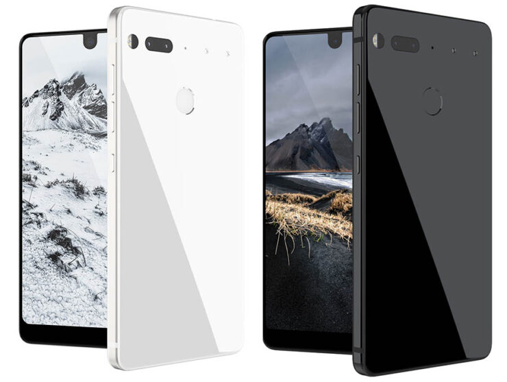 Essential Phone Having the Worst Time in the Smartphone Market