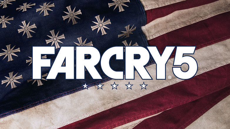 Far Cry 5 Hands On Preview Fighting The Cult Of Personality