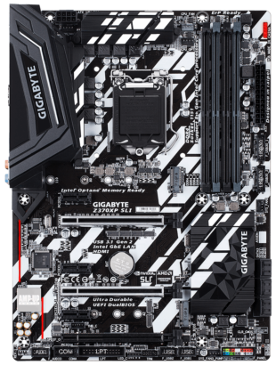 Intel Z370 Motherboards Roundup Featuring MSI, ASUS, ASRock