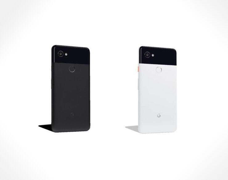 Google Pixel 2 XL Starting Price Rumored to Be More Than Apple's iPhone 8 Plus