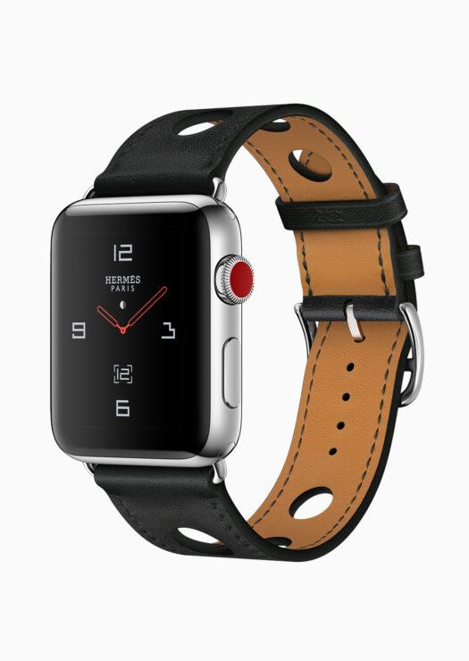 Hermes Apple Watch Series 3