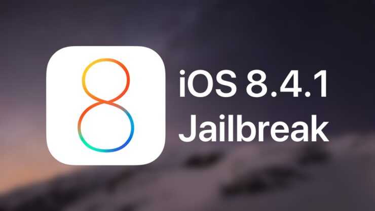jailbreak iOS 8.4.1 untethered