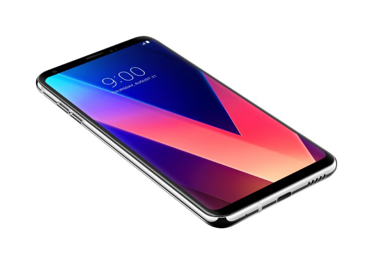 LG Is Giving Its Loyal Customers a 2-Year Warranty for Its V30 Flagship