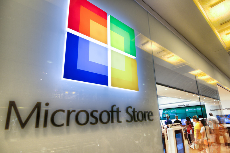 5c3ff31f49 Microsoft to Get Rid of Windows Store for a New