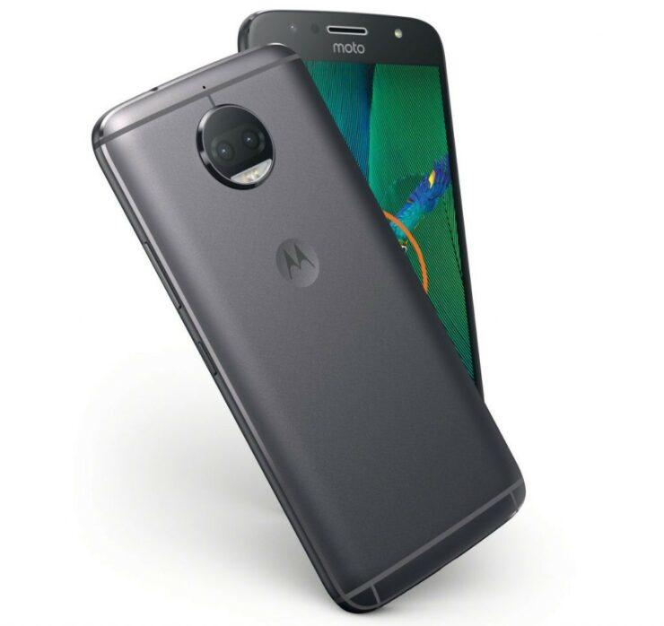 Moto G5S Plus preorder US $229.99