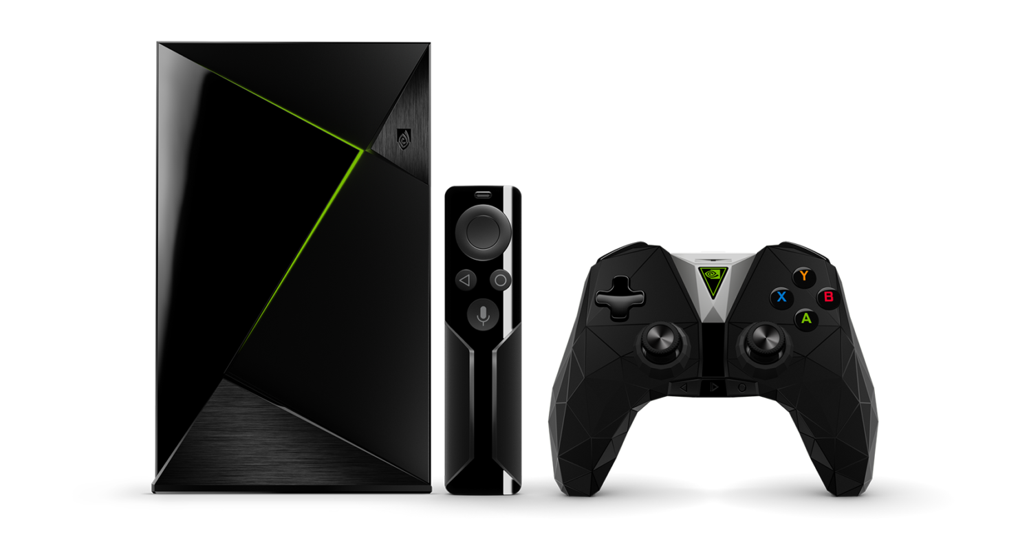 NVIDIA SHIELD TV Now Competes With the Apple TV 4K With a Decent Price Cut