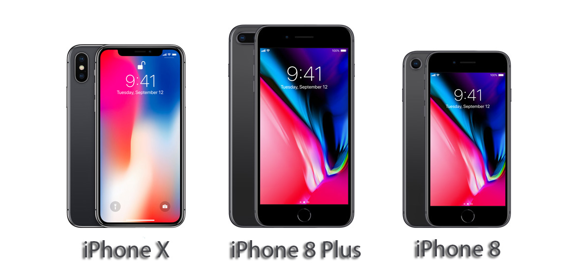 iphone x vs x plus