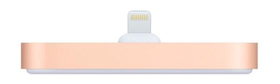 Lighting Dock iPhone