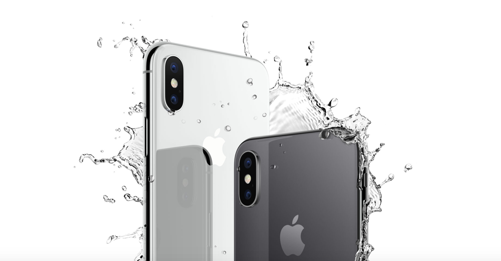 iPhone 8 and iPhone X Support 4K Video Recording at 60 Frames per Second
