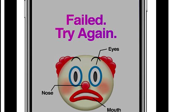 Huawei iPhone X