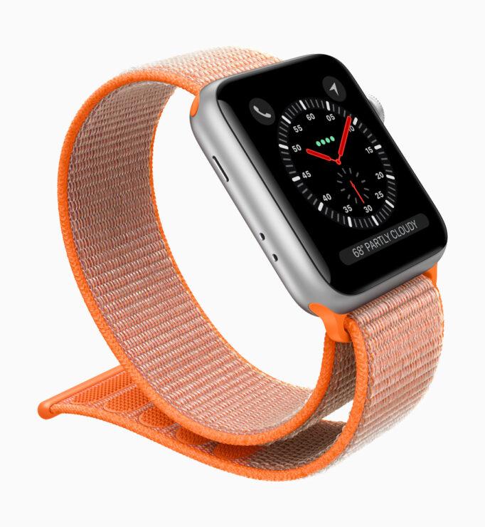 Sport Apple Watch Series 3