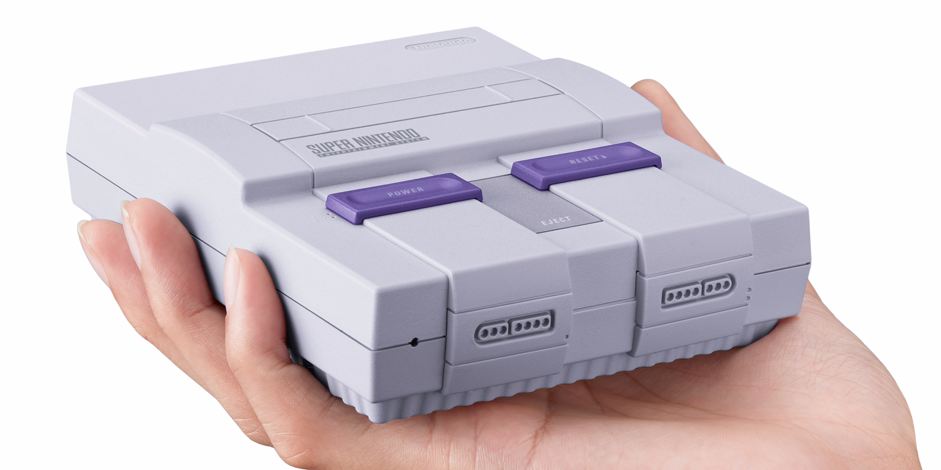 super nes classic edition could be hackable according to nes classic hacker. Black Bedroom Furniture Sets. Home Design Ideas