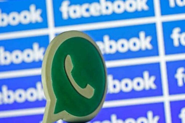 Russia Facebook whatsapp china