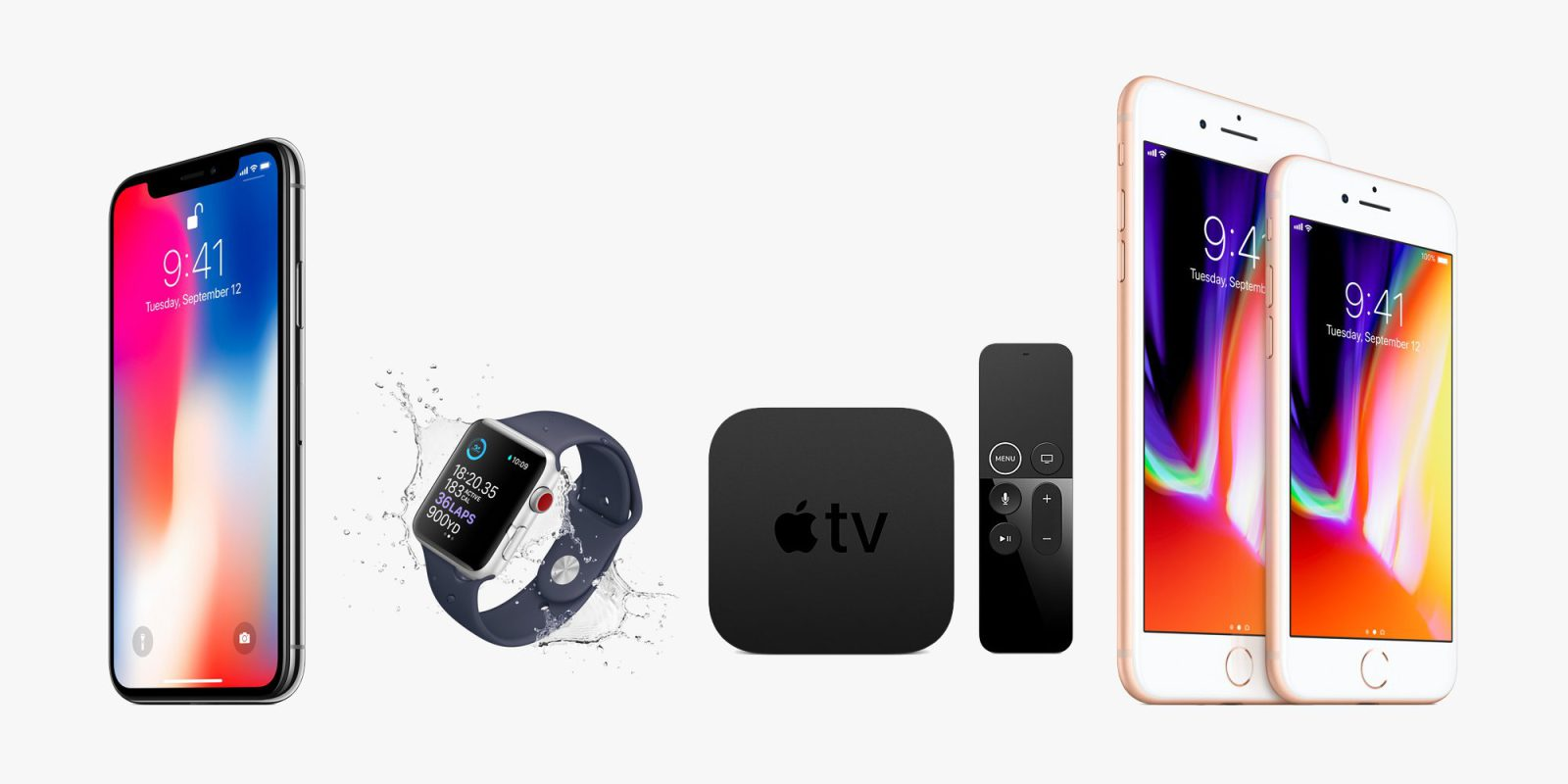 free shipping d7e82 41e96 Apple Store Goes Down Ahead of iPhone 8 and Apple Watch Preorders