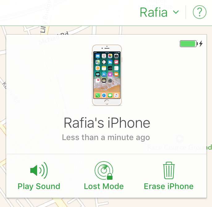 apple icloud ransom
