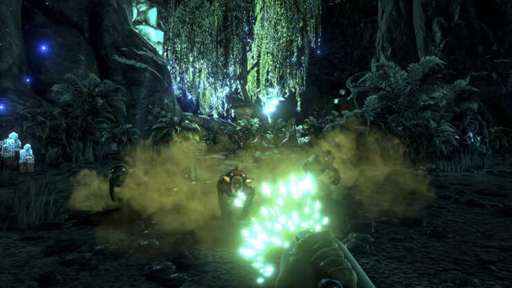 ARK: Aberration Expansion Pack Appears on Steam, Due in October