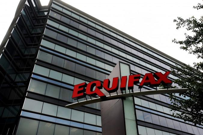 Equifax leak