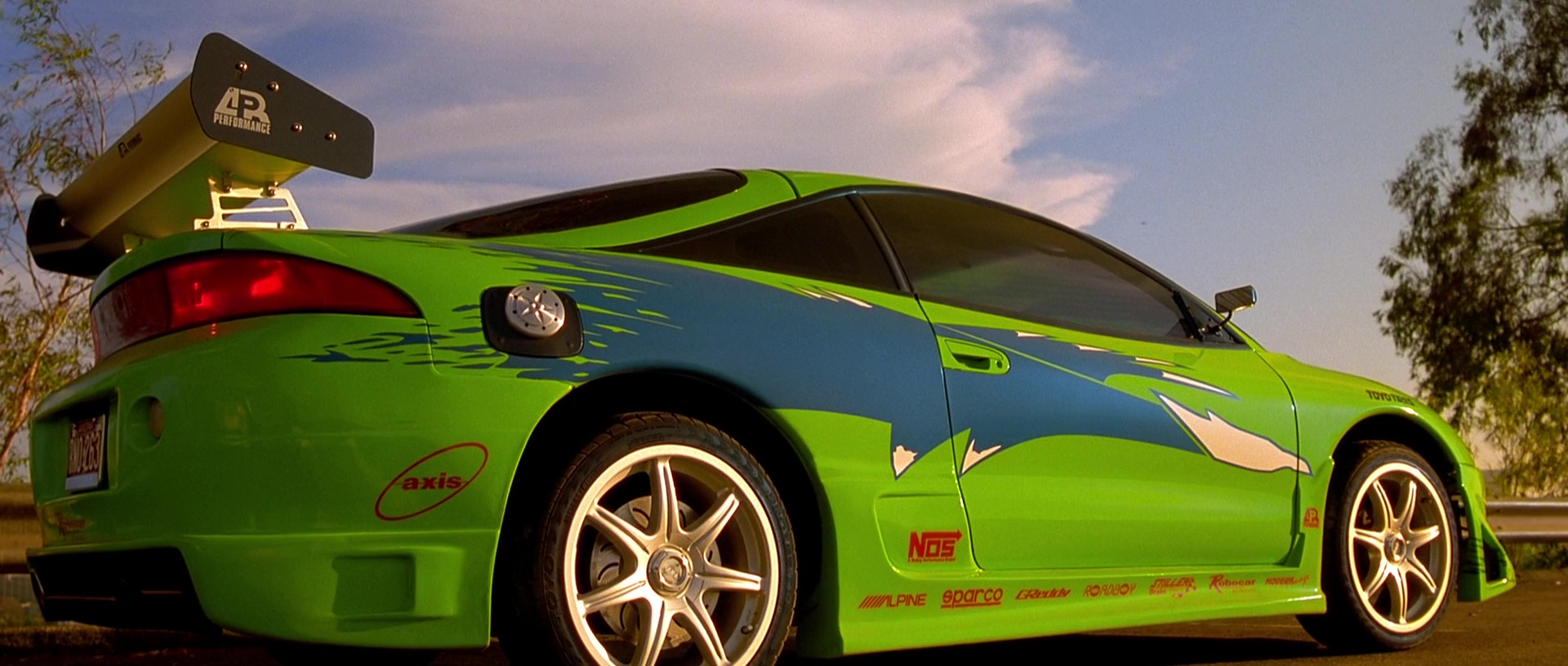 Fast And Furious 1 Cars: Vin Diesel: Custom Fast & Furious Xbox One S Auctioned For